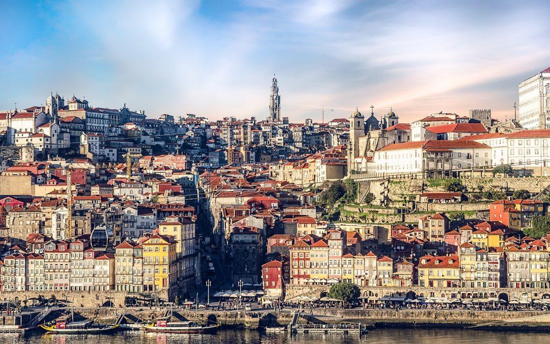 Morar em Portugal está nos seus planos para 2020?