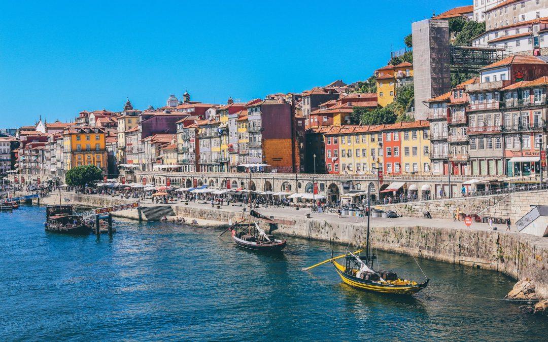As 5 Melhores Cidades para se Viver em Portugal